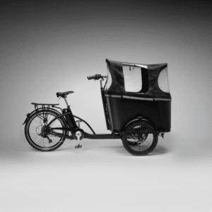 Premium Black el ladcykel Dreambikes