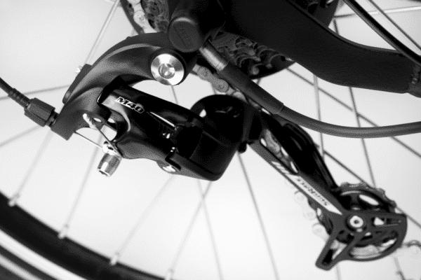 Kæde Premium Black el ladcykel Dreambikes