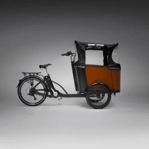 Premium Wood El ladcykel Dreambikes
