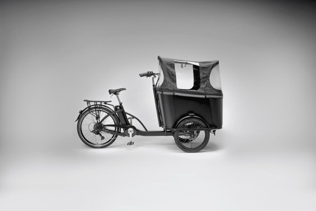 Elladcykel til side Dreambikes 1