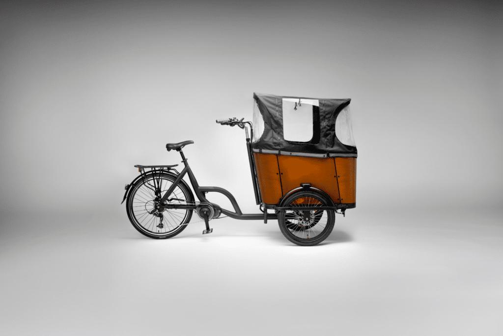 Elladcykel til side Dreambikes 2