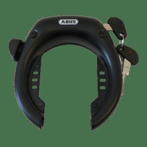 Abus 5650L Lås Dreambikes Elladcykler