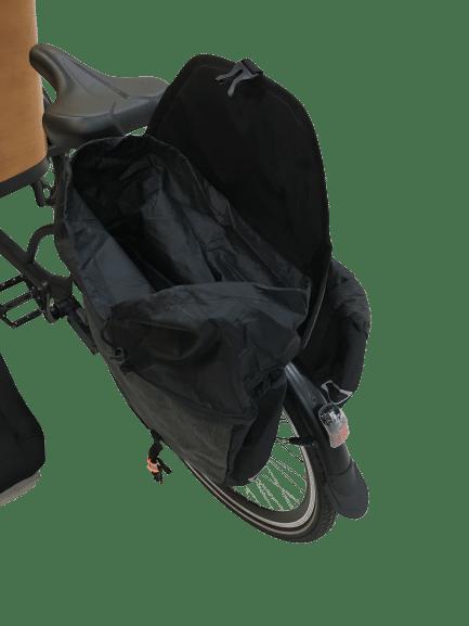 Saddeltaske Altran velo Dreambikes